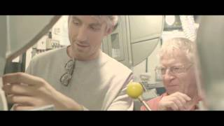 The New SEAT Ibiza Road Trip with George and Larry Lamb. (Part 3)