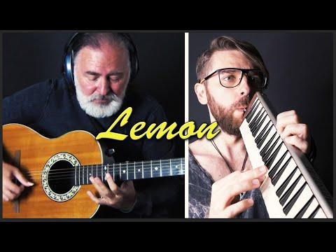 Lemon (Unnatural) – Kenshi Yonezu (米津玄師) Guitar & Melodica cover