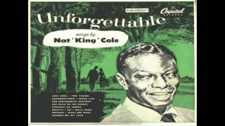 Unforgettable   Nat 'King' Cole