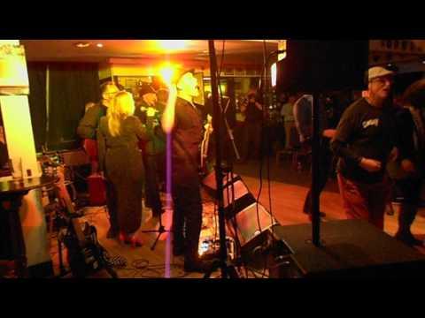 Crawdaddy Club Richmond - Will Johns & Friends