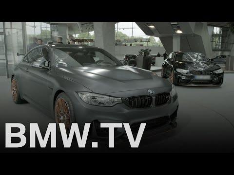 Die BMW M Days in der BMW Welt.