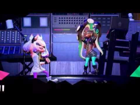 Splatoon - full concert featuring Off the Hook and Squid Sisters at Niconico Tokaigi 2018