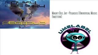 Mauky Dee Jay - Pegasus (Original Mix)