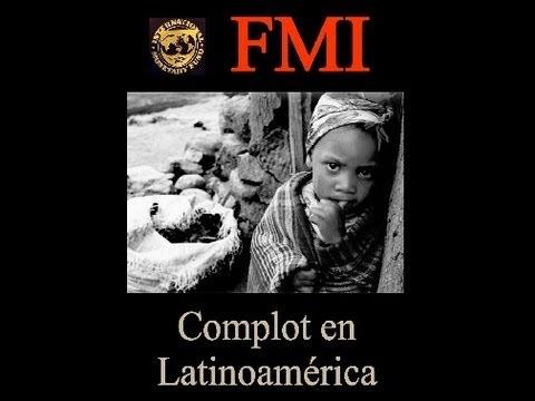FMI Complot en Latinoamerica  - Capitulo-2 Mexico.