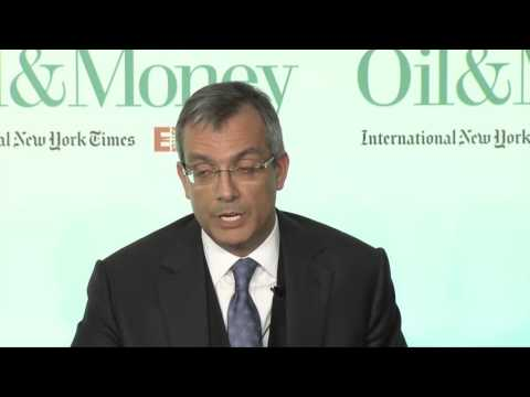Oil & Money 2015: The Prize and Pitfalls of the Global LNG Business