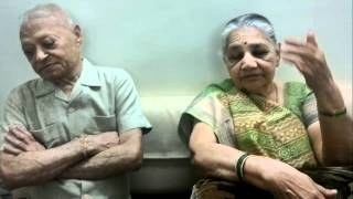 Gujarati Wedding Songs sung by my Grandmother (dadi/ba)