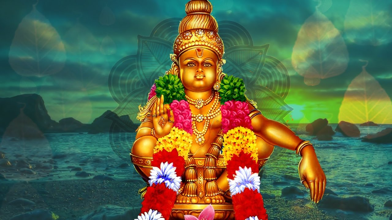 Padi Pattu - ஐயப்பன் படி பாட்டு - Ayyappa Devotional Songs