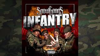 Snowgoons - Deli Cut ft CRIMEAPPLE, Sean Strange, Flee Lord & DJ Tray