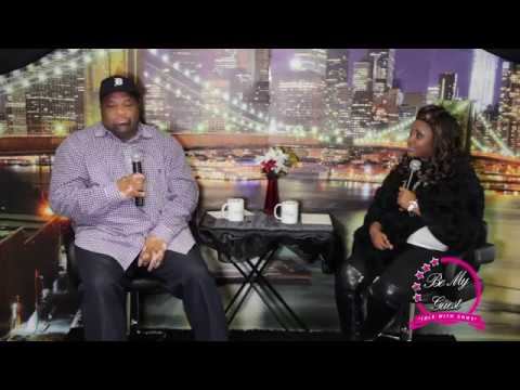"Be My Guest ""Talk With Shay"" Episode 9- Concert Promoters"