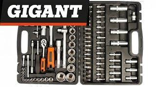 Обзор и опыт использования инструмента GIGANT.