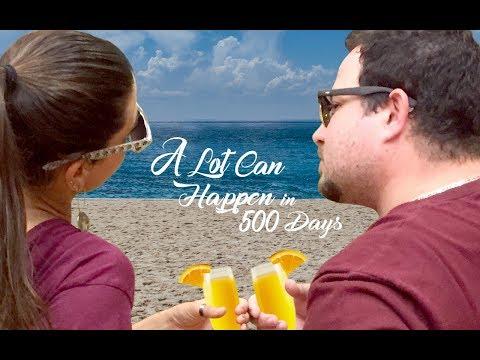 500 Days at Palm Beach Improv Festival