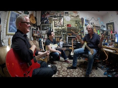 Tim And Pete's Guitar  7 feat. Michael Thompson