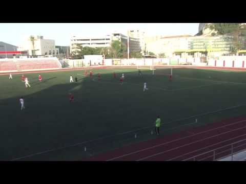 Gibraltar UTD v Europa Point FC 22/05/2017