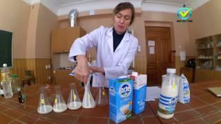 видео Натуральное молоко