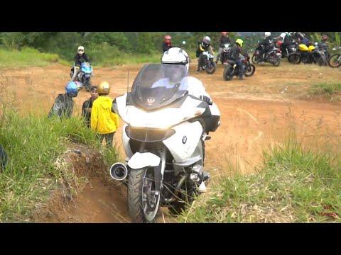 MotoVLog - Motoran Jakarta - Bandung PP!
