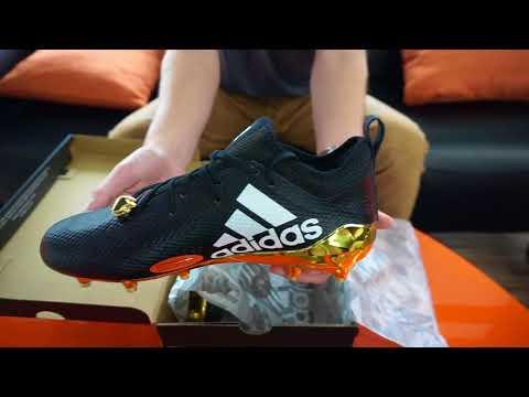 Adidas Adizero 5 star 7.0 7v7 Flame