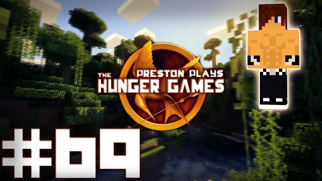 Blonde Girls Minecraft - Hunger Games #1 :D - YouTube