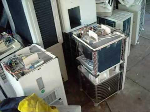 forced failure of new fujita condensing unit compressor ... whirlpool air conditioner wiring diagram