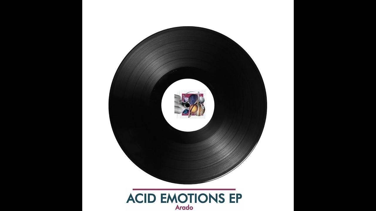 Download Arado - Reverse Faults(Original mix)