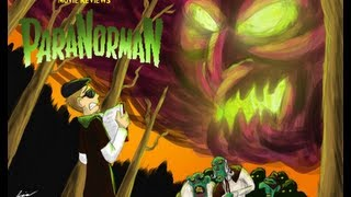 Hewy's Animated Movie Reviews #54 ParaNorman