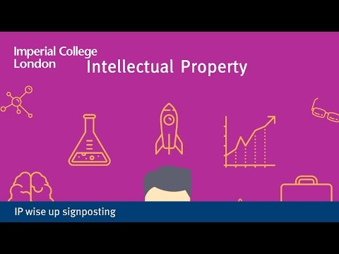 Intellectual Property for students: Where to go