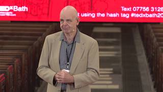 Yes, Please and Thank You | Philip Raby | TEDxBath