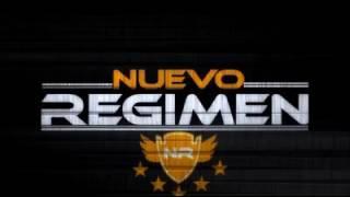 40 Grados (En Vivo) - Nuevo Regimen