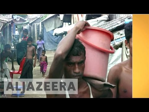 Inside Story - Is the world ignoring the plight of the Rohingya?