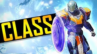Destiny 2 - ALL CLASS ABILITIES! CAVE SYSTEMS!