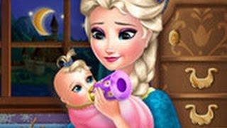 لعبة السا الحامل - العاب بنات السا الحامل - لعبة توليد السا الحامل