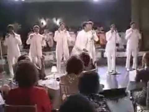 The Temptations- Beauty is only skin deep (Movie Edition)