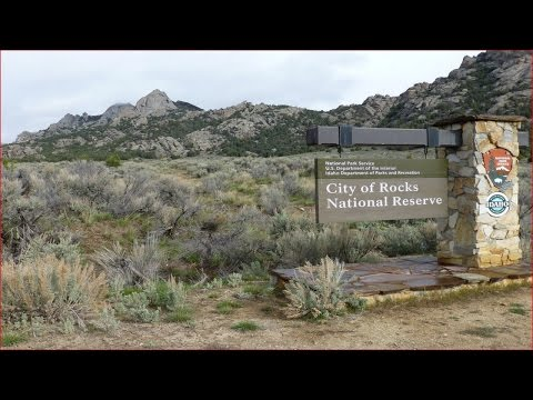 Visit City of Rocks National Reserve, City Park in Idaho, United States