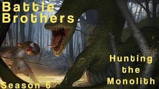 Battle Brothers Season 6 Part 1