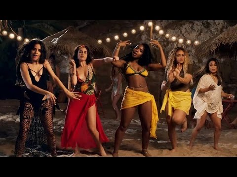 Fifth harmony - Uk Chart History
