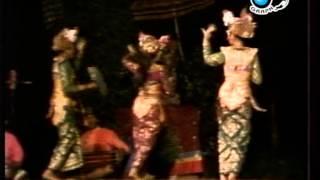 Balletto Bali Sebatu - Compagnia Nazionale