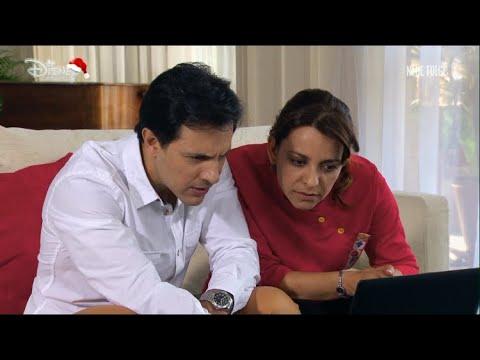 Soy Luna 2 - Monica und Miguel erfahren das Luna Sol ist (Folge 78)