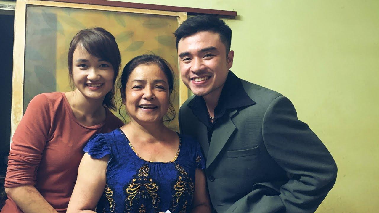 Thăm nhà Nghệ sĩ Thảo Nguyên:Vất vả buôn bán kiếm tiền nuôi con và nỗi nhớ nghề da diết!