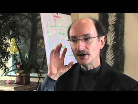 Dr. Dean Radin : Forschung zu globalem Bewusstsein