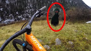 10 Creepiest Things Caught On GoPro!