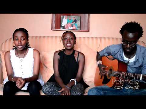 Nyota Ndogo Watu na Viatu - Rekindle Rendition
