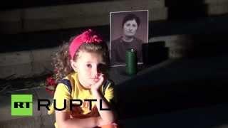В Южной Осетии вспоминают события «Пятидневной войны» в августе 2008 года