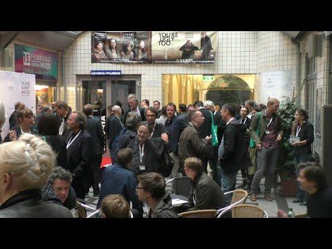 Art House Non-Stop - Die 15. Filmkunstmesse Leipzig 2015