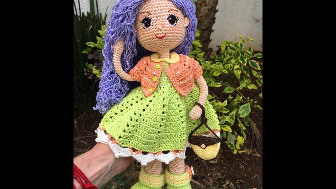 Amigurumi Doll Legs : Doll started knitting Carolina (legs) amigurumi By PETUS ...