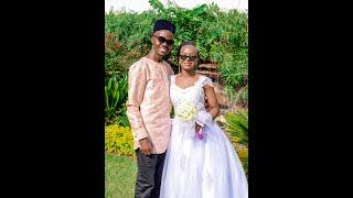 Gambar cover Abby & George Kenyan Wedding 2020 Highlight