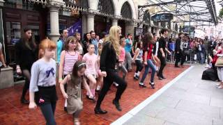 Riverdance/The Gathering/World Record Dance Classes