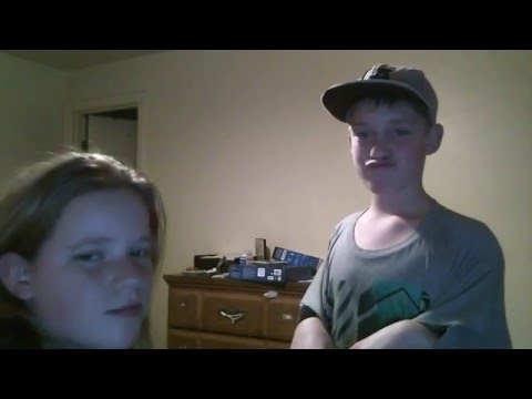 Duck Song (John Cena edition) [New Year's Eve edition]