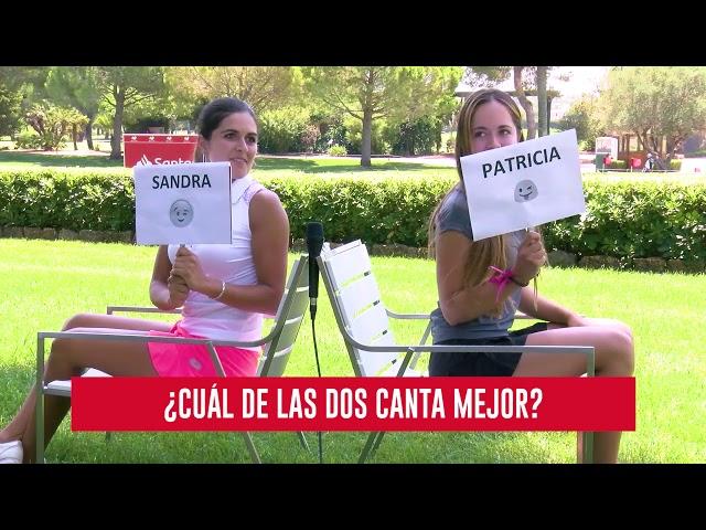 Entrevista a las hermanas Martín Haro
