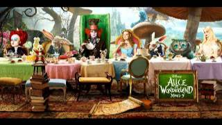 Download Alice's Theme - Danny Elfman Mp3 and Videos
