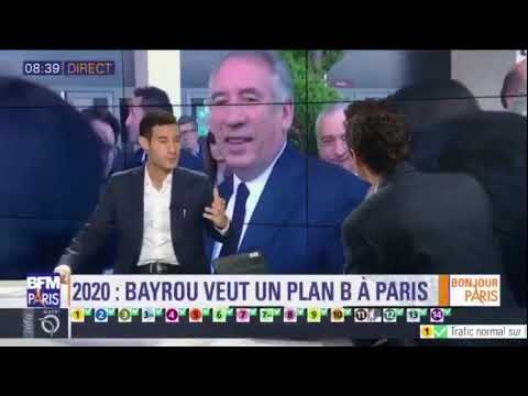 les-déclarations-de-bayrou-sont-un-camouflet-pour-benjamin-griveaux