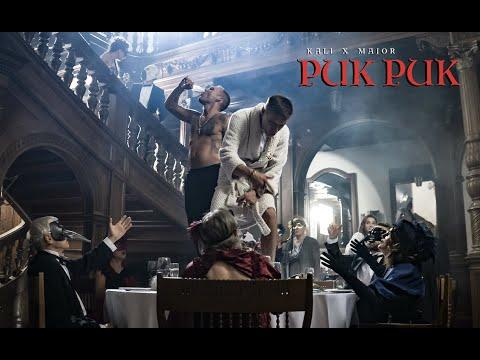 Puk! Puk! - x Major - prod Newlight$ & K4M